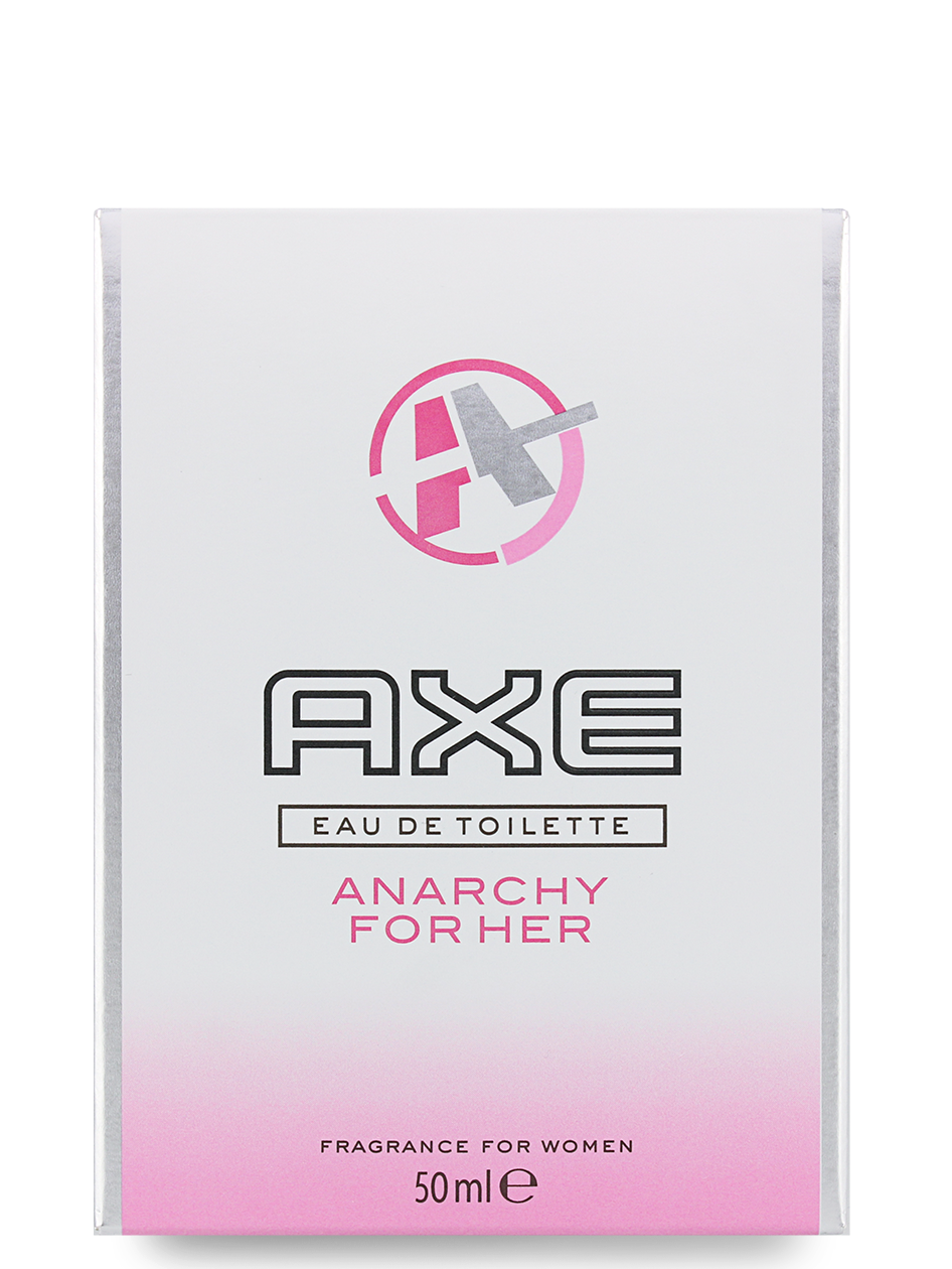 Eau Anarchy For Her De Toilette xeBrdoCW