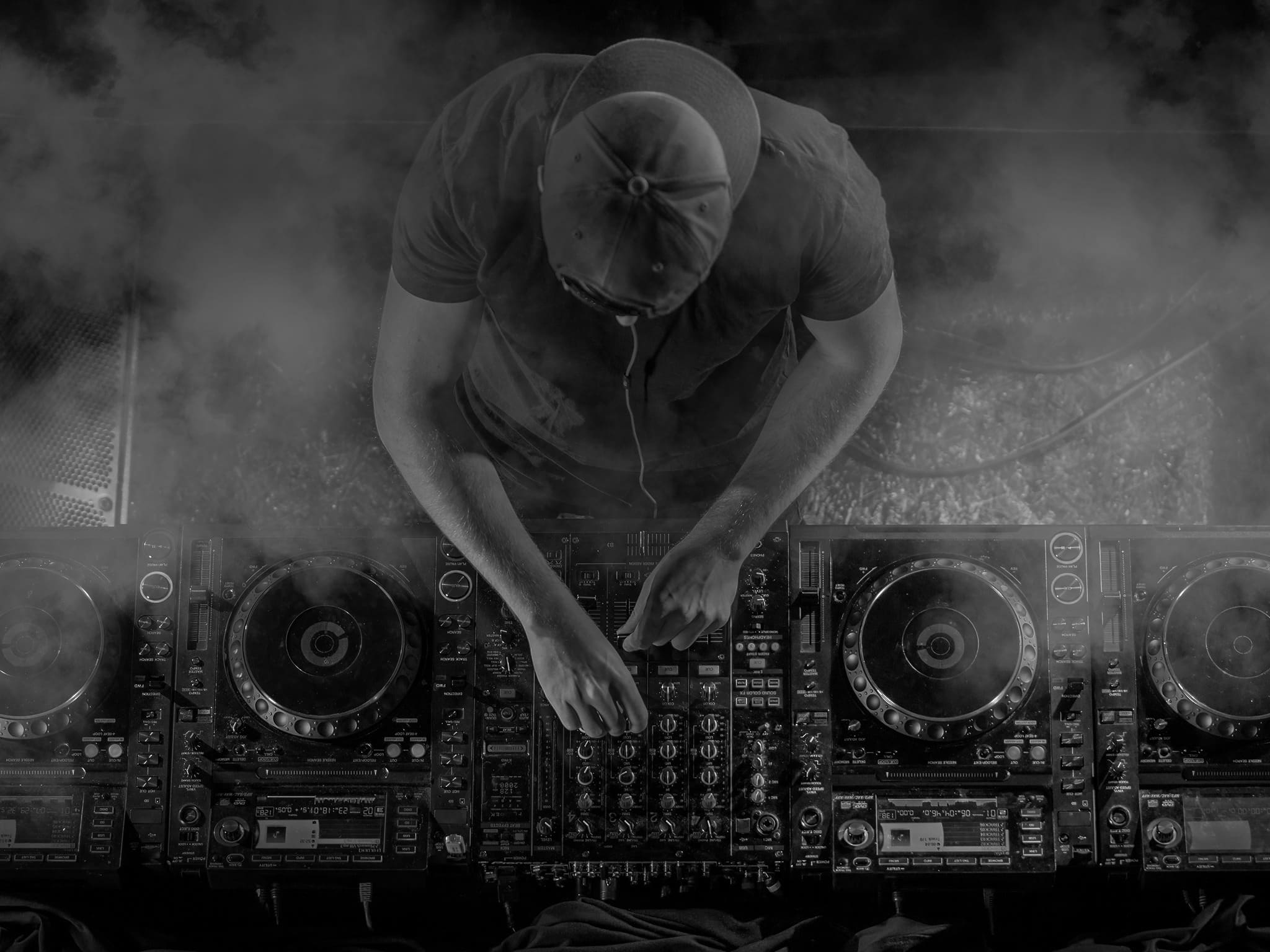 DJ_à_un_concert