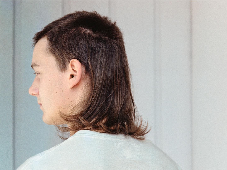 Short Messy Hairstyles Men S Messy Hair Axe