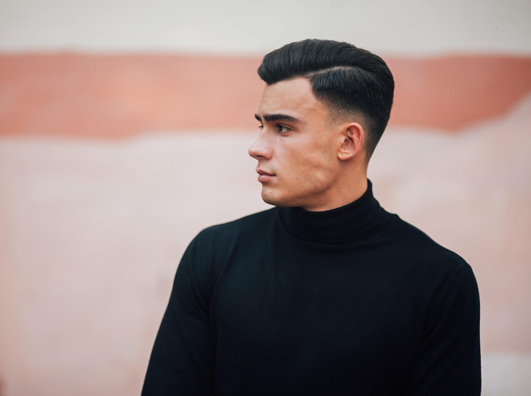 9 Potongan Rambut Pria Yang Lagi Tren Axe