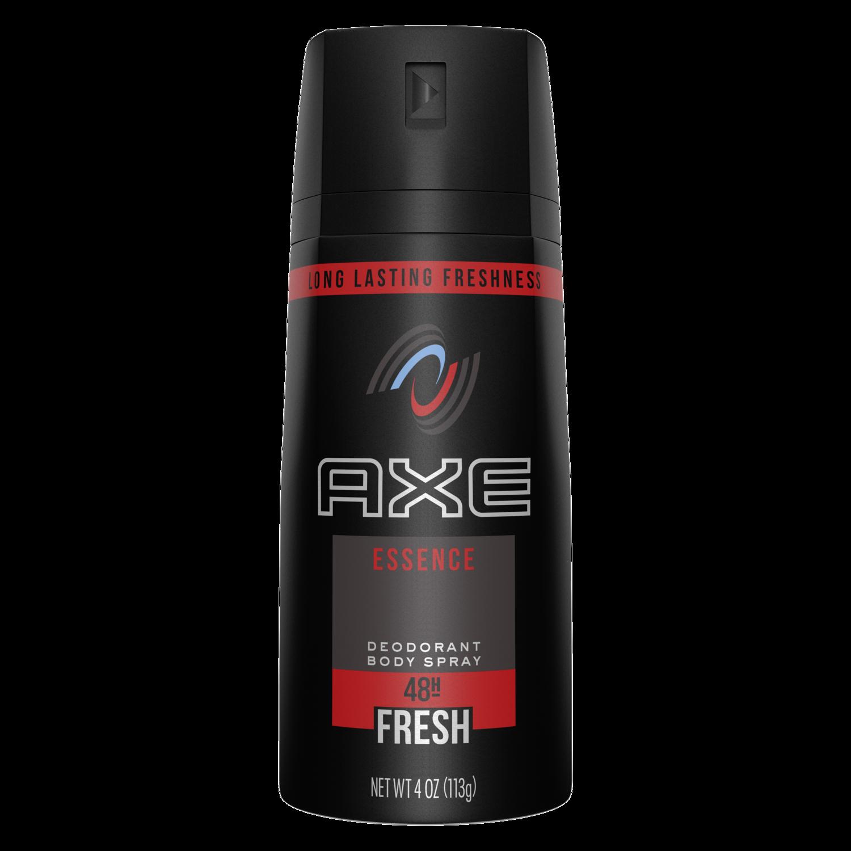 Dark Temptation Daily Fragrance Axe Us