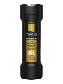 axe natural look hair cream how to use