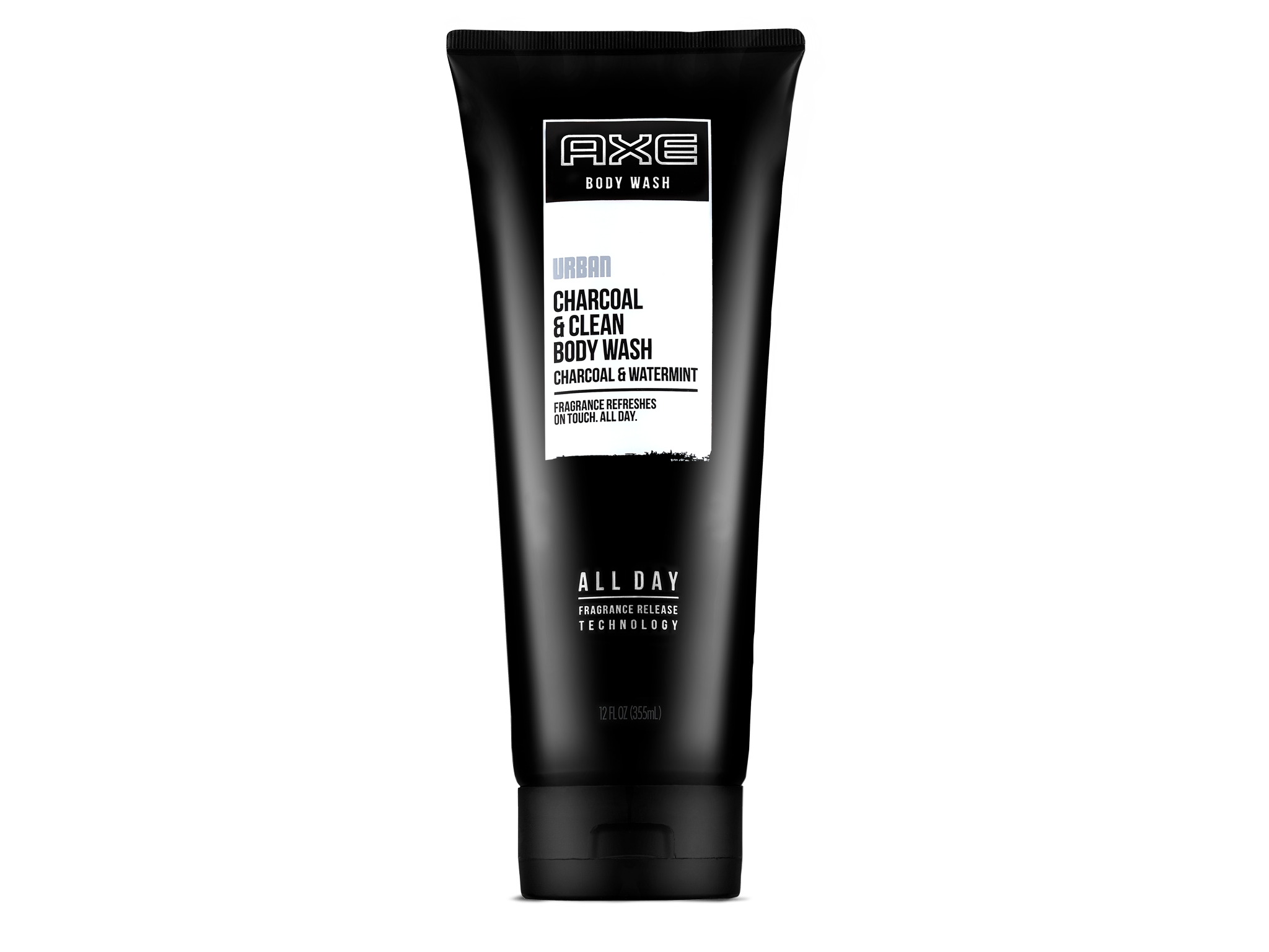 CHARCOAL AND CLEAN | BODY WASH | AXE US